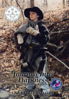 Journey Into Darkness: A Story in Four Parts (Hardback)