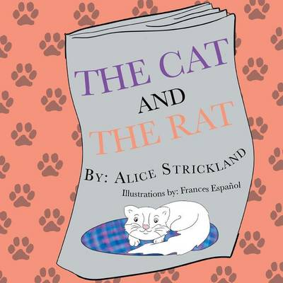 The Cat and the Rat (Paperback)