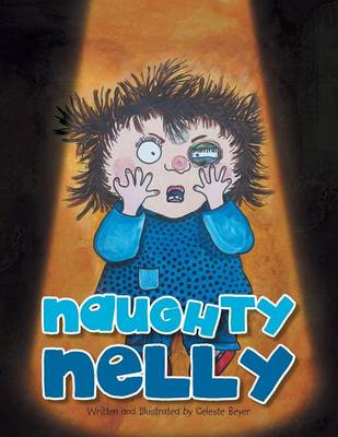 Naughty Nelly (Paperback)