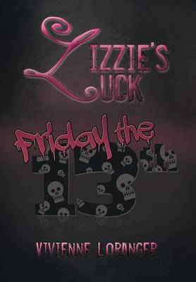 Lizzie's Luck (Hardback)
