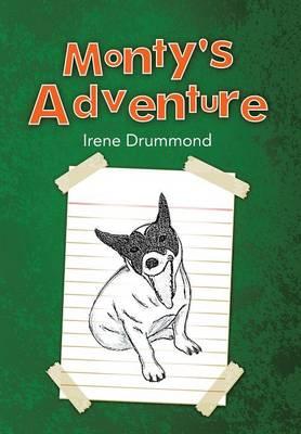 Monty's Adventure (Hardback)