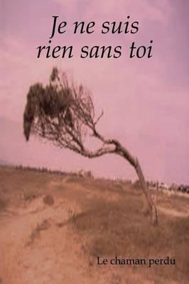 Je Ne Suis Rien Sans Toi: Recueil de Poesies Ouvertes... (Paperback)