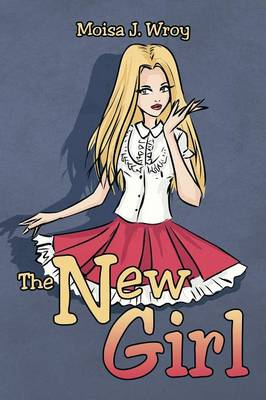 The New Girl (Paperback)