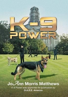 K-9 Power (Hardback)