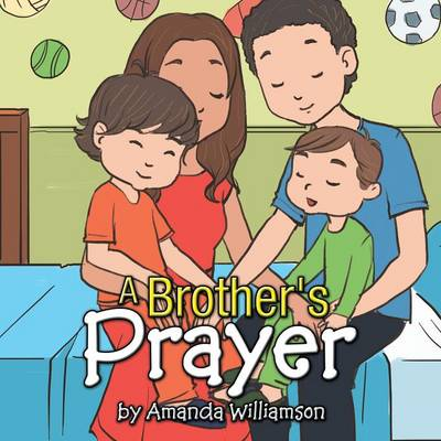 A Brother's Prayer (Paperback)