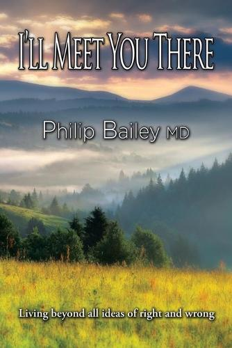 I'll Meet You There: Living beyond all ideas of right and wrong (Paperback)