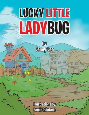 Lucky Little Ladybug (Paperback)