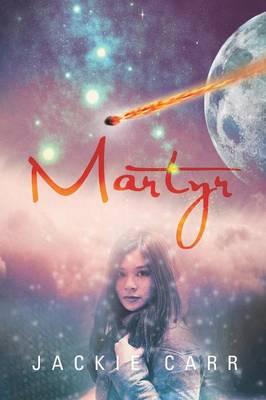 Martyr (Paperback)