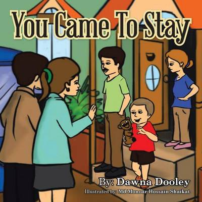 You Came to Stay (Paperback)