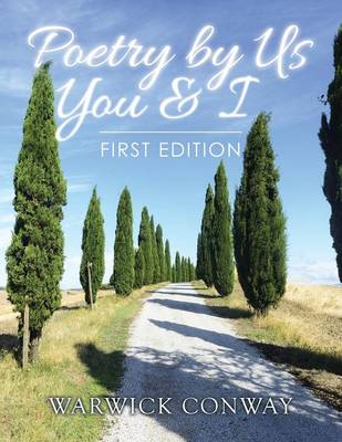 Poetry by Us You & I: First Edition (Paperback)