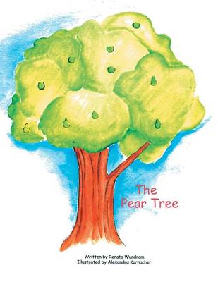 The Pear Tree (Paperback)