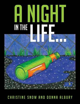 A Night in the Life... (Paperback)