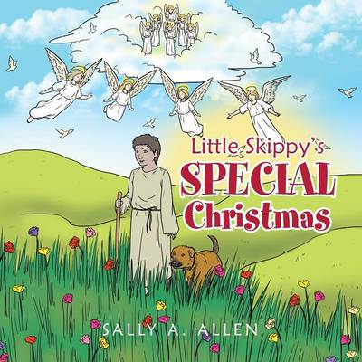 Little Skippy's Special Christmas (Paperback)