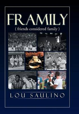 Framily (Friends Considered Family) (Hardback)