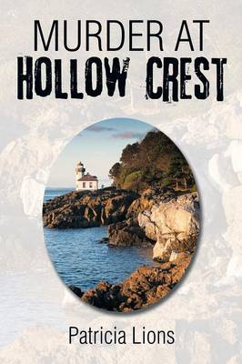 Murder at Hollow Crest (Paperback)