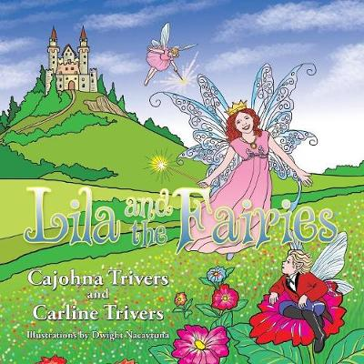 Lila and the Fairies (Paperback)