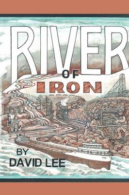 River of Iron (Paperback)