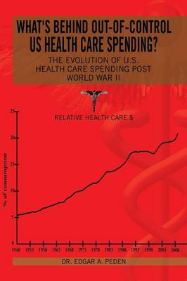 What's Behind Out-Of-Control Us Health Care Spending?: The Evolution of U.S. Health Care Spending Post World War II (Paperback)