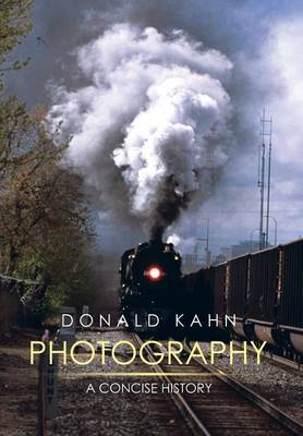 Photography: A Concise History (Hardback)
