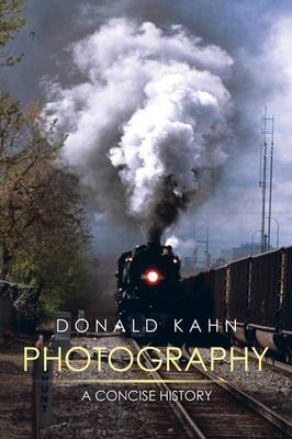 Photography: A Concise History (Paperback)