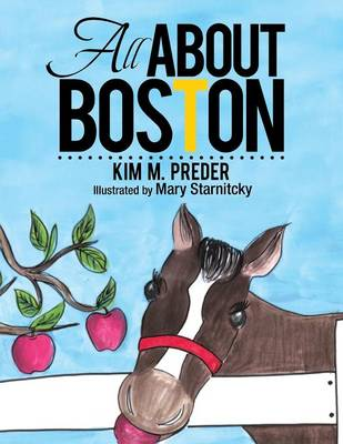 All about Boston (Paperback)