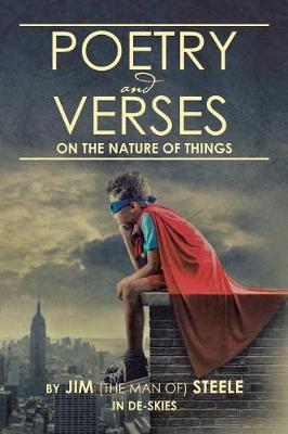 Poetry and Verses: On the Nature of Things (Paperback)