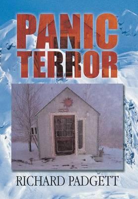 Panic Terror (Hardback)