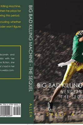 Big Bad Killing Machine: The Sequel (Paperback)