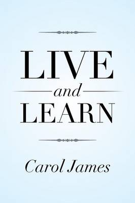 Live and Learn (Paperback)