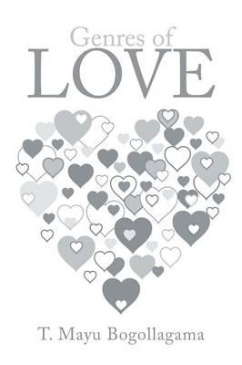 Genres of Love (Paperback)