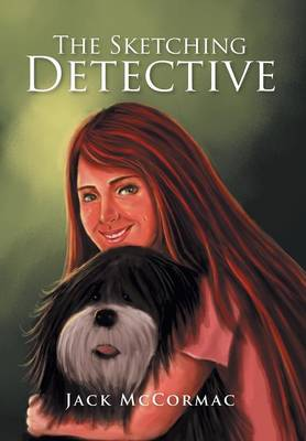 The Sketching Detective (Hardback)