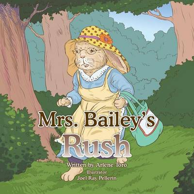 Mrs. Bailey's Rush (Paperback)