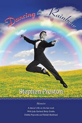 Dancing in the Rainbow: Memoire (Paperback)