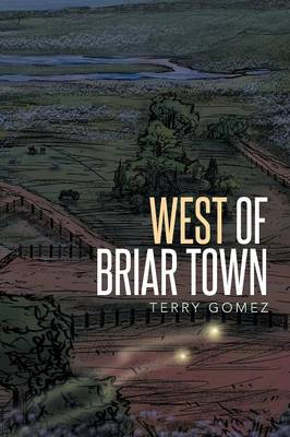 West of Briar Town (Paperback)