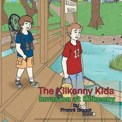 Invasion at Kilkenny (Paperback)