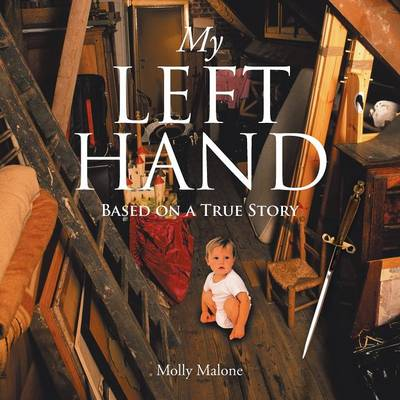 My Left Hand (Paperback)