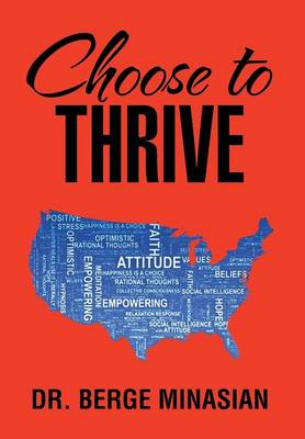 Choose to Thrive (Hardback)