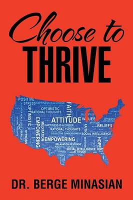 Choose to Thrive (Paperback)