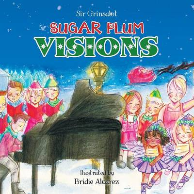 Sugar Plum Visions (Paperback)