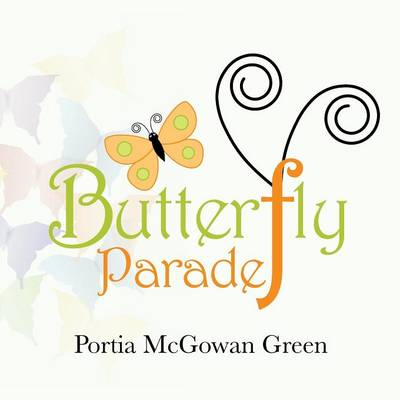 Butterfly Parade (Paperback)