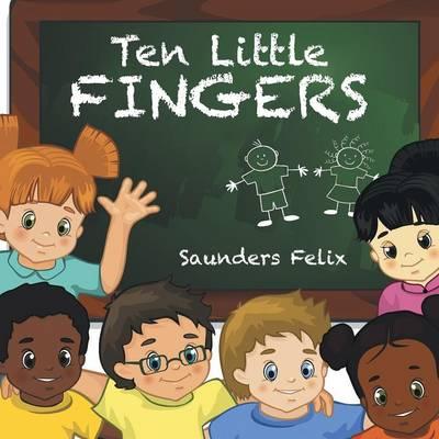 Ten Little Fingers (Paperback)