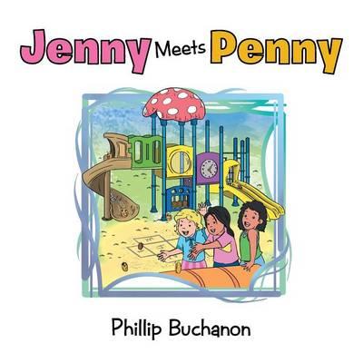 Jenny Meets Penny (Paperback)