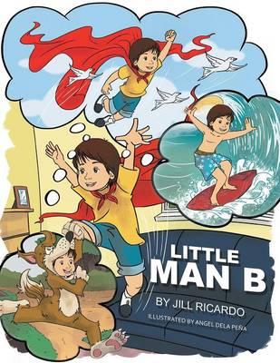 Little Man B (Paperback)
