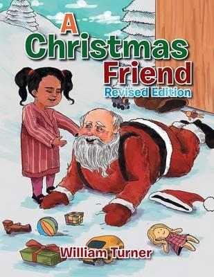 A Christmas Friend (Paperback)