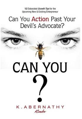 Can You Action Past Your Devil's Advocate? (Hardback)