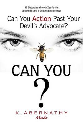 Can You Action Past Your Devil's Advocate? (Paperback)
