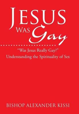 Jesus Was Gay: Understanding the Spirituality of Sex (Hardback)