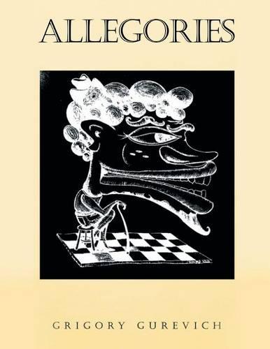 Allegories (Paperback)