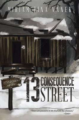13 Consequence Street (Paperback)