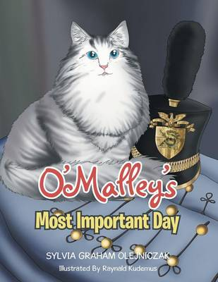 O'Malley's Most Important Day (Paperback)